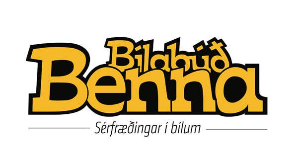 Bílabúð Benna