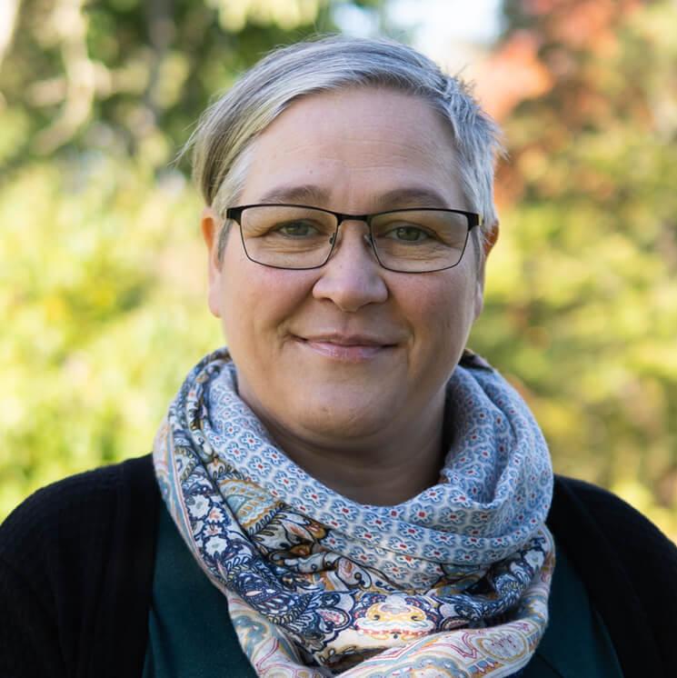 Guðrún Ágústa Ágústsdóttir